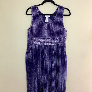 Jones New York Midi Dress SZ M